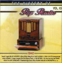 The History of Pop Radio 1942