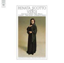Renata Scotto Sings Verdi