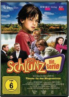 Der Schlunz - Die Serie | Folge 3: Theater für den Bürgermeister