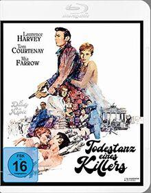 Todestanz eines Killers (A Dandy in Aspic) [Blu-ray]