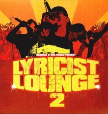 Lyricist Lounge Vol.2 [Vinyl LP]