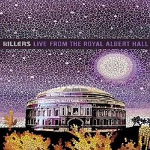 Live from the Royal Albert Hall [Limited Edition]