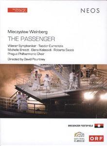 Weinberg, Mieczyslaw - Die Passagierin ( DVD)