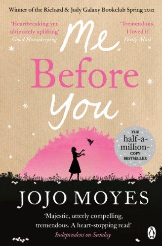 Me Before You Von Jojo Moyes