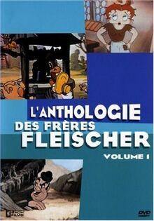 L'anthologie des frères fleischer, vol. 1 [FR Import]