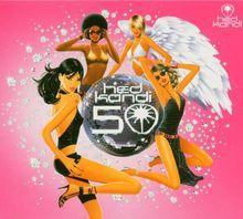Hed Kandi 50:the Mix