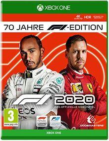 F1 2020 70 Jahre F1 Edition (Xbox One) [PEGI-AT]