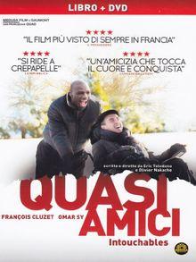 Quasi amici (+booklet) [IT Import]