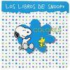 Colores. Los libros de Snoopy, 2 (Castellano - Bruño, Band 2)