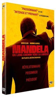 Mandela : un long chemin vers la liberté [FR Import]