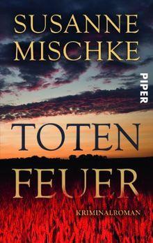 Totenfeuer: Kriminalroman (Hannover-Krimis)