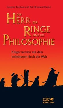 Der Herr Der Ringe Und Die Philosophie Kluger Werden Mit Dem Beliebtesten Buch Der Welt Von Gregory Bassham