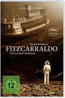 Fitzcarraldo / Digital Remastered