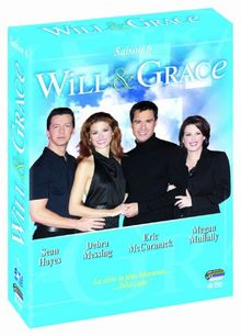 Will and grace, saison 6 [FR Import]