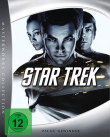 Star Trek 11 - Die Zukunft hat begonnen - The Masterworks Collection [Blu-ray]