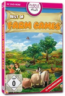 Best of Farm Games