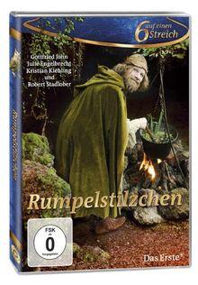 Rumpelstilzchen - Sechs auf einen Streich - ARD Märchen