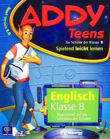 ADDY Englisch Klasse 8