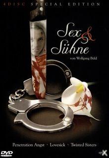 Sex & Sühne [Special Edition] [4 DVDs]