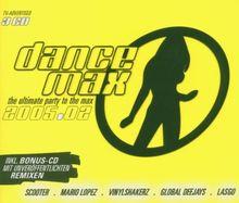 Dance Max 2005.2 (Ltd.Edition)