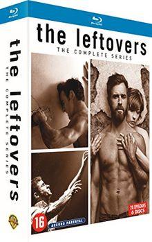 Coffret the leftovers, saisons 1 à 3 [Blu-ray]