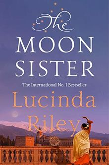 The Moon Sister (The Seven Sisters, Band 5)