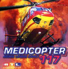RTL Medicopter 117 [Software Pyramide]