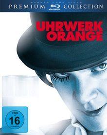 Uhrwerk Orange - Premium Collection [Blu-ray]