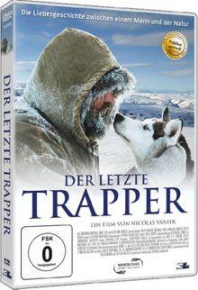 Der letzte Trapper (DVD)