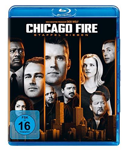 Chicago Fire Staffel 7