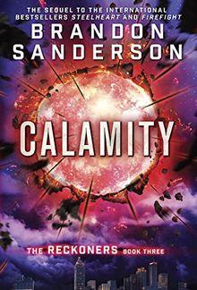 Calamity (The Reckoners, Band 3)