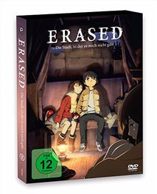 Erased, Vol. 2 [2 DVDs]
