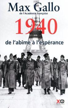 1940 De L'Abime A L'Esperance FL