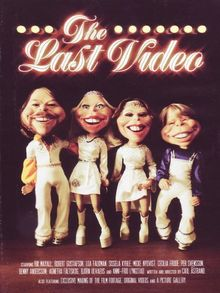 ABBA - The Last Video Ever