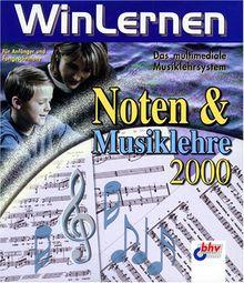 WinLernen - Noten & Musiklehre