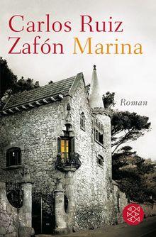 Marina: Roman