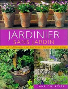 Jardinier sans jardin (Soline)
