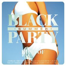 Best of Black Summer Party Vol.1