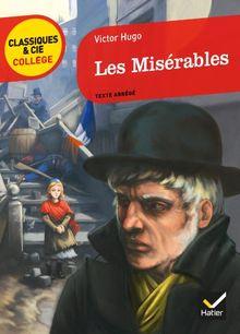 Les Miserables (Texte Abrege)