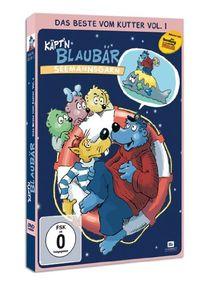 Käpt'n Blaubär - Seemannsgarn, Best of Vol. 1
