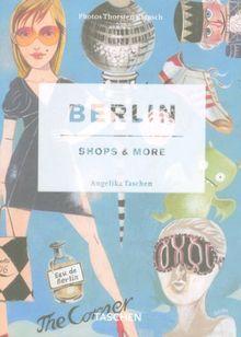 ICON Berlin, shops & more