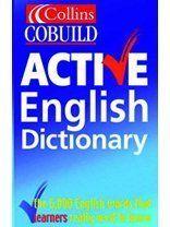 Collins COBUILD Active English Dictionary (Collins COBUILD Dictionaries)