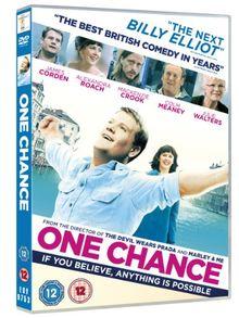 One Chance [DVD] (IMPORT) (Keine deutsche Version)