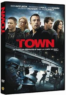 The town [FR Import]