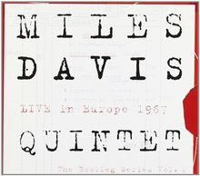 Miles Davis Quintet-Live in Europe 1967-the Bo