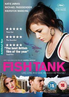 Fish Tank [DVD] [2009] [UK Import]