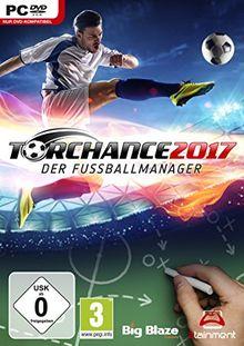Torchance 2017 - Der Fussballmanager - [PC]