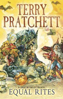 Equal Rites: The third Discworld novel (Discworld Novels)