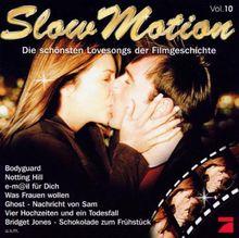 Slow Motion 10