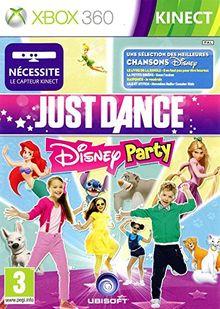 X-Box 360 - Just Dance Disney Party (fr) (1 GAMES)